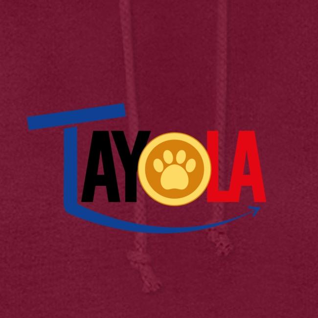 TAYOLA Nouveau logo!!!