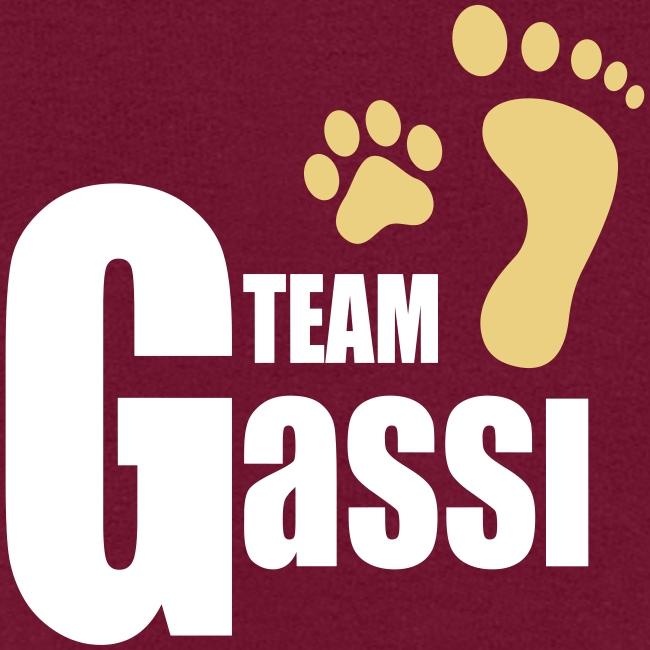 Vorschau: Team Gassi - Frauen Hoodie