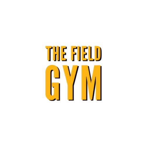 FIELD #2 // THE FIELD GYM // Gold
