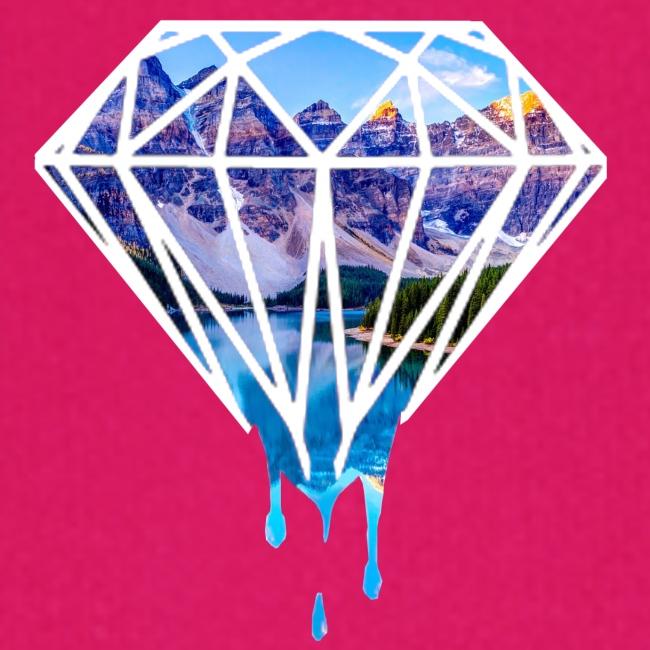 mit logo diamond