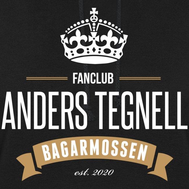 Fanclub Anders Tegnell Bagarmossen