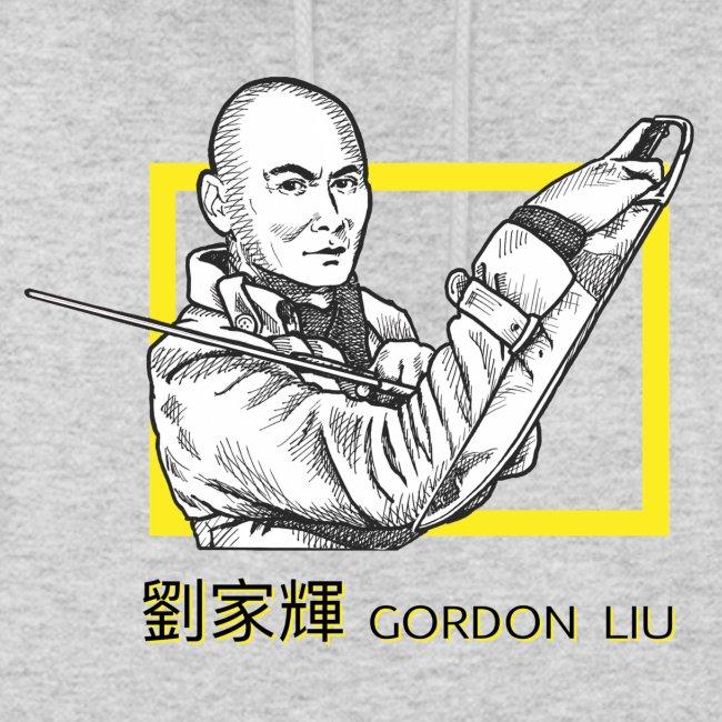 Gordon Liu (Official)