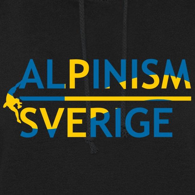 Alpinism Sverige