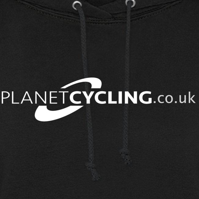 Planet Cycling Web Logo