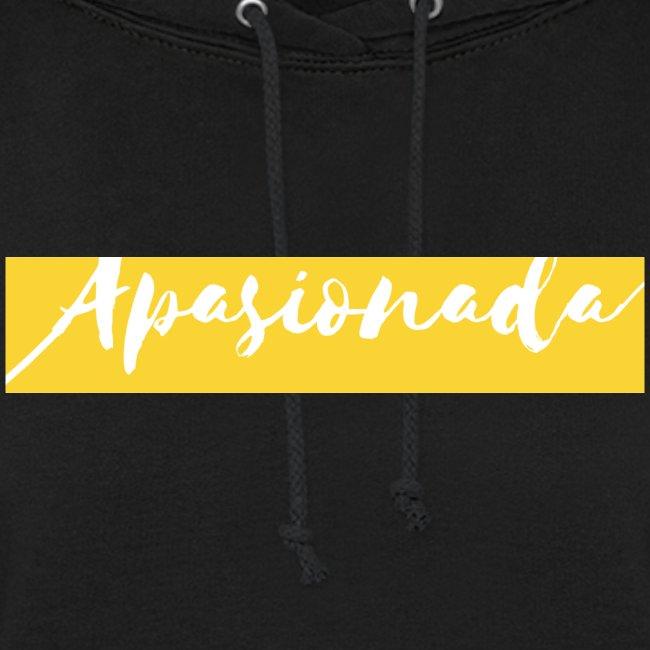 Colorful Amarillo- apasionada