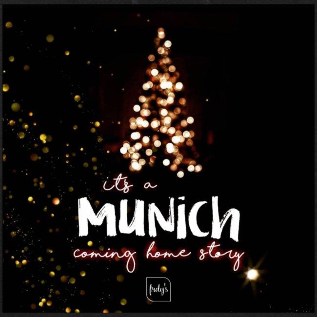Munich coming home