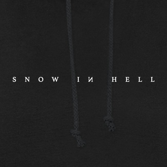 Snow in Hell _ Black Collection