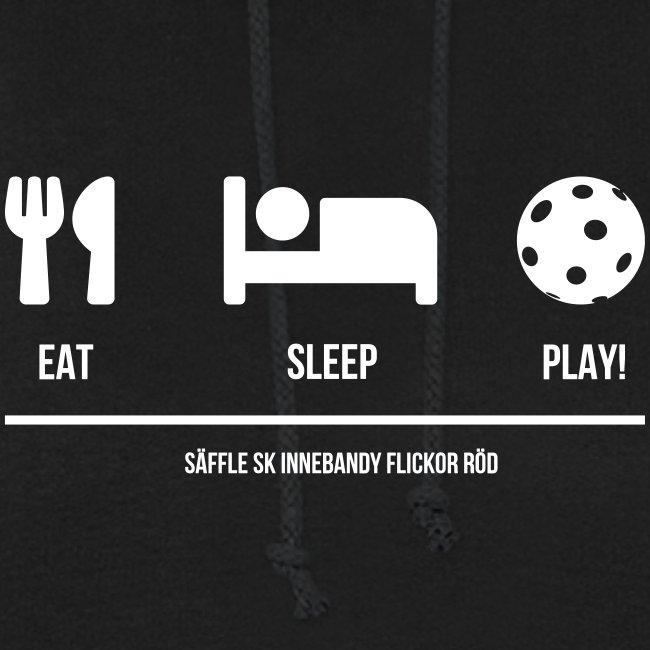 Eat, Sleep, Play Säffle Innebandy