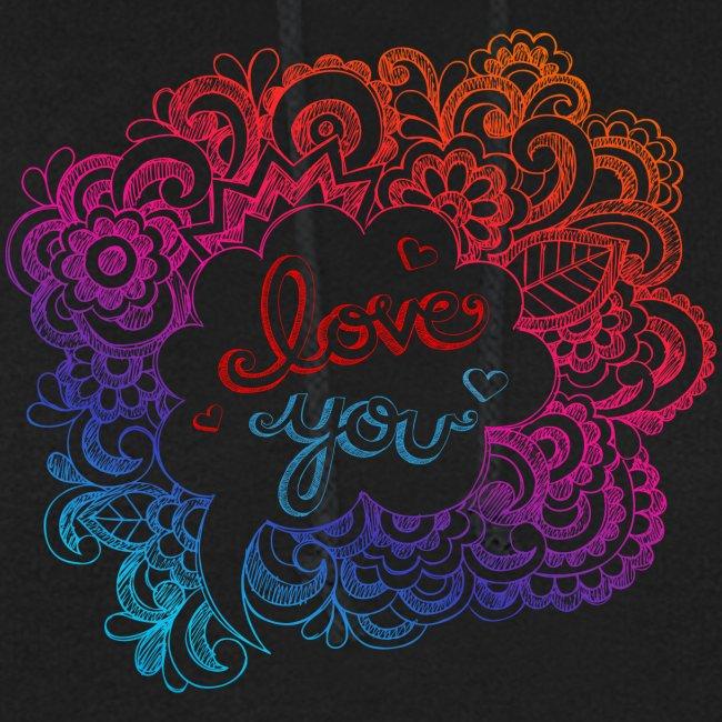 LOVE YOU