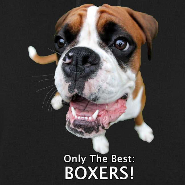 Only the best - boxers