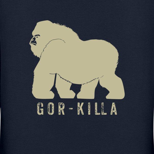 Gor-Killa