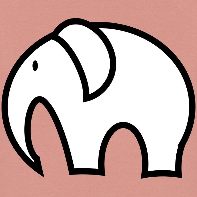olifant pictogram