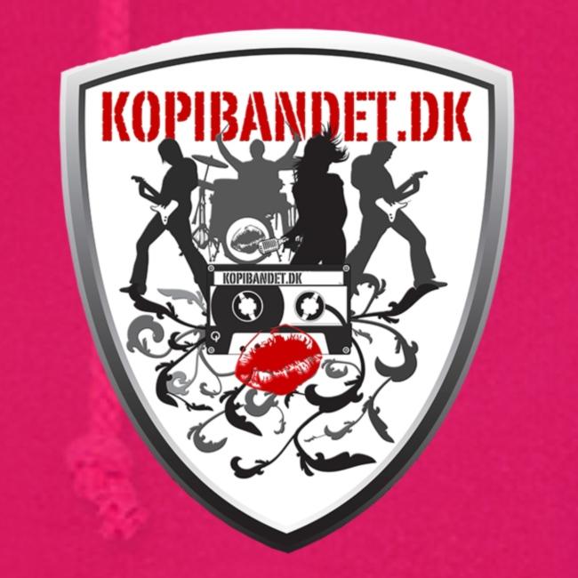 KopiBandet.DK Logo