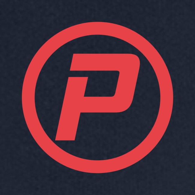 Polaroidz - Small Logo Crest | Red