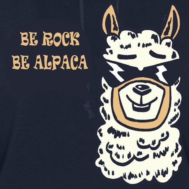 be Rock be Alpaka