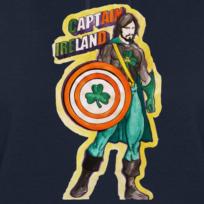 CAPTAIN IRELAND AYHT