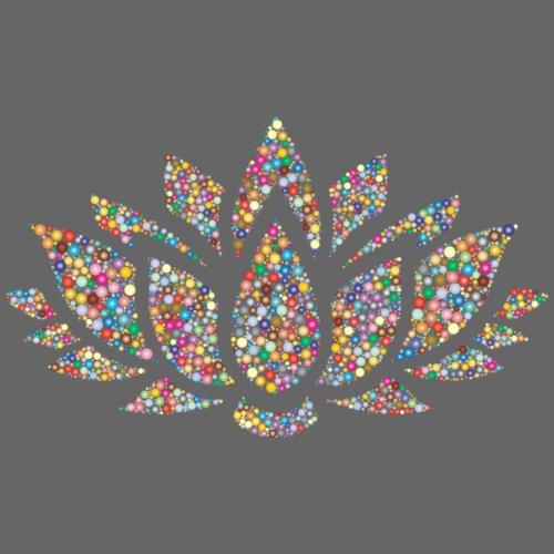 Lotus Flower - Women's Hoodie