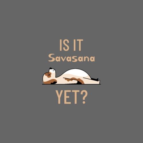 Yoga Savasana - Women's Hoodie