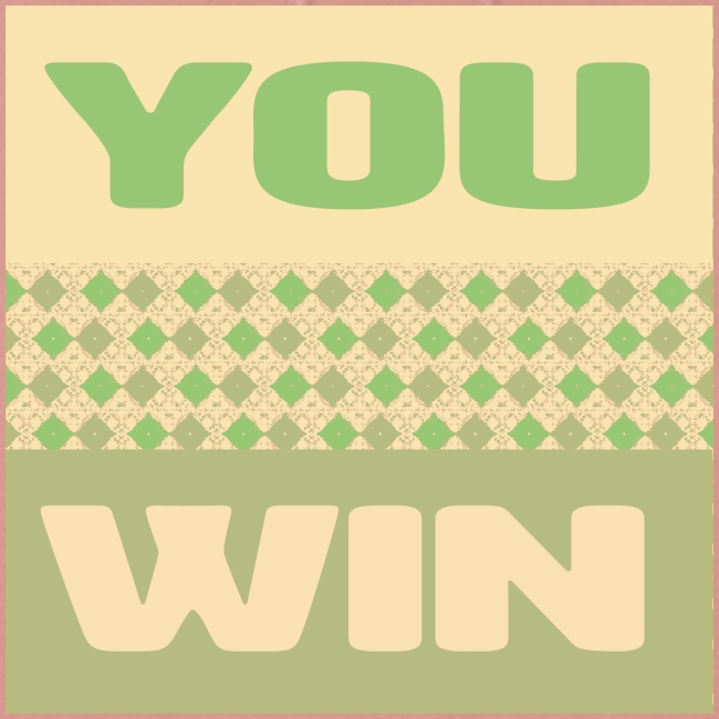 you win 12