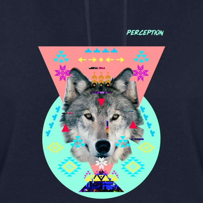 LOUP PERCEPTION 6 PERCEPTION CLOTHNIG