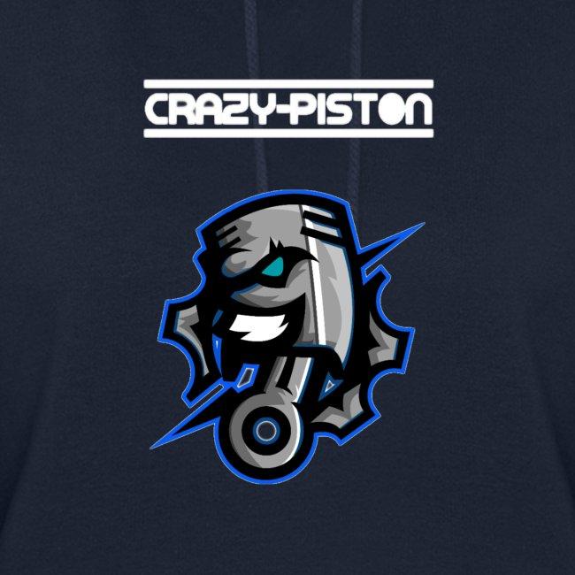crazy piston
