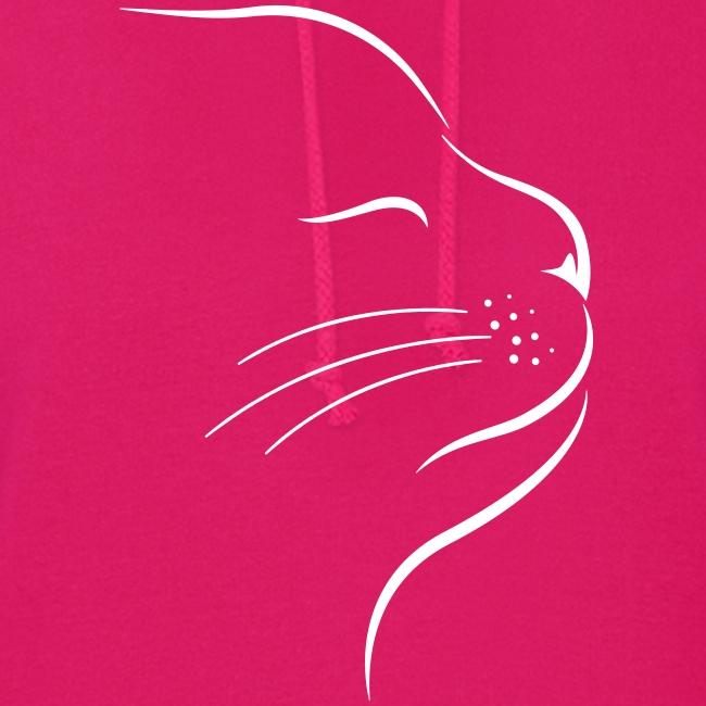 Vorschau: Catstyle - Frauen Hoodie