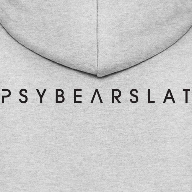 Psybearslat Gamer (Hoodie)