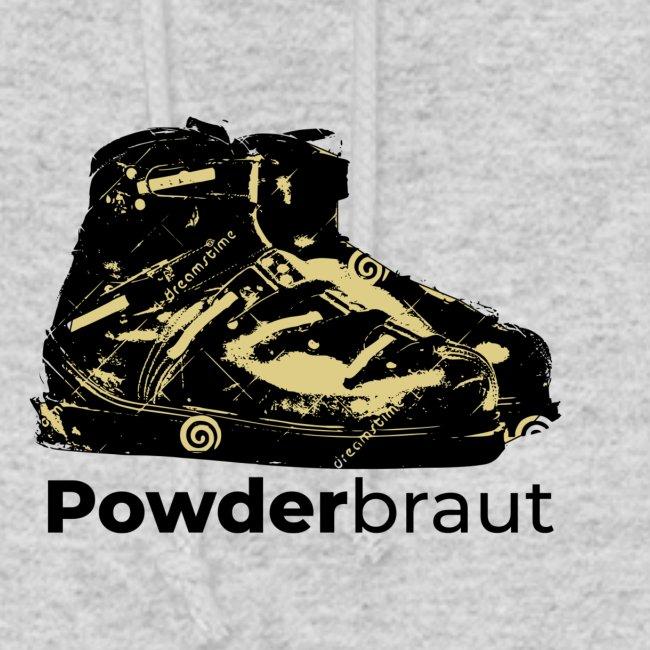 Powderbraut