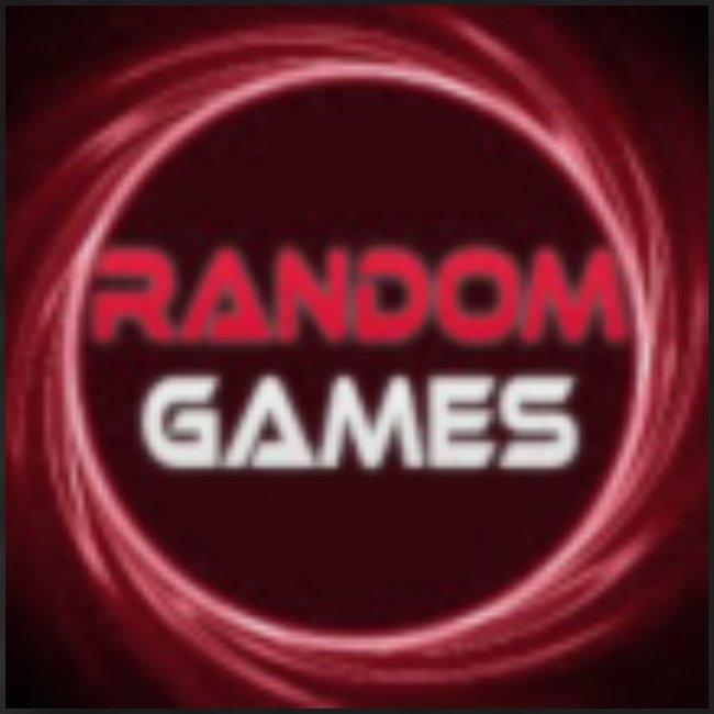 Random games