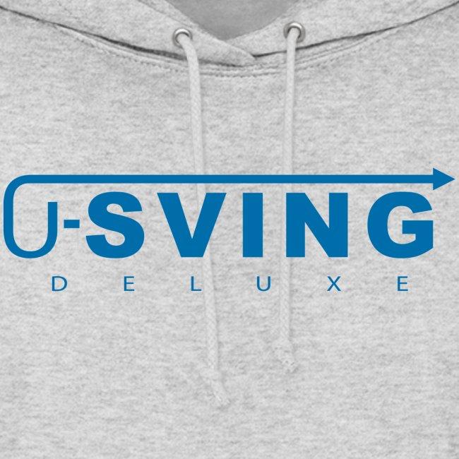 U-Sving Deluxe Hoodie