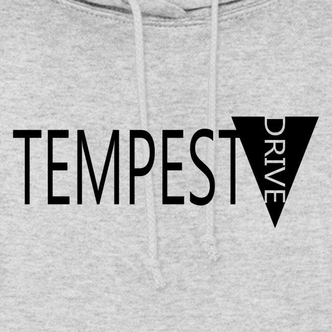 Tempest Drive: Full Logo