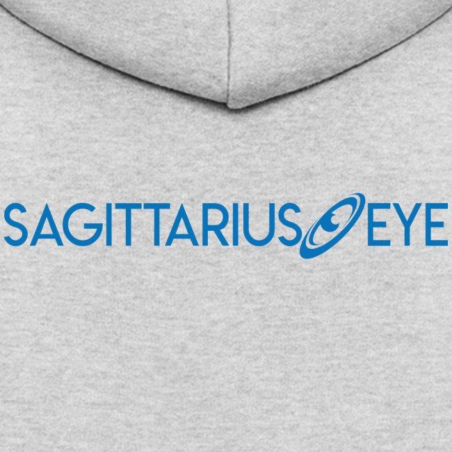 Sagittarius Eye Dual Branded