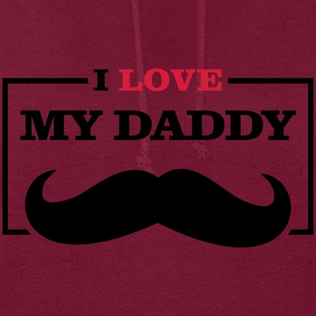 LOVE DADDY