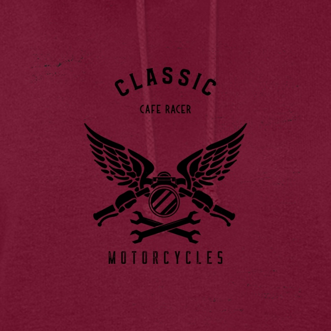 biker t shirt design template for motorcycle enthu