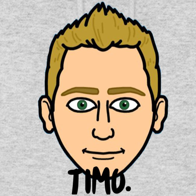 Logo TIMO.