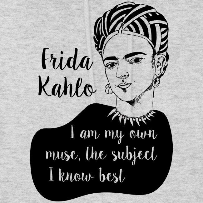 frida kahlo quote shirt