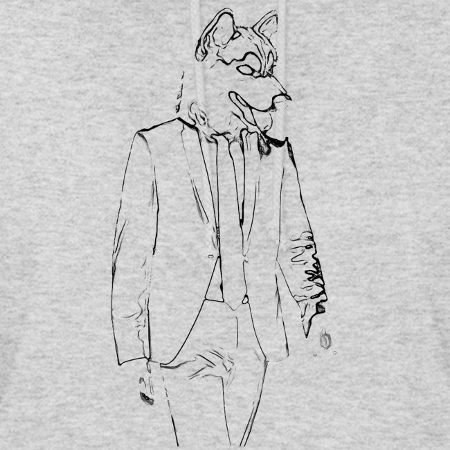 WOLF STYLE!!