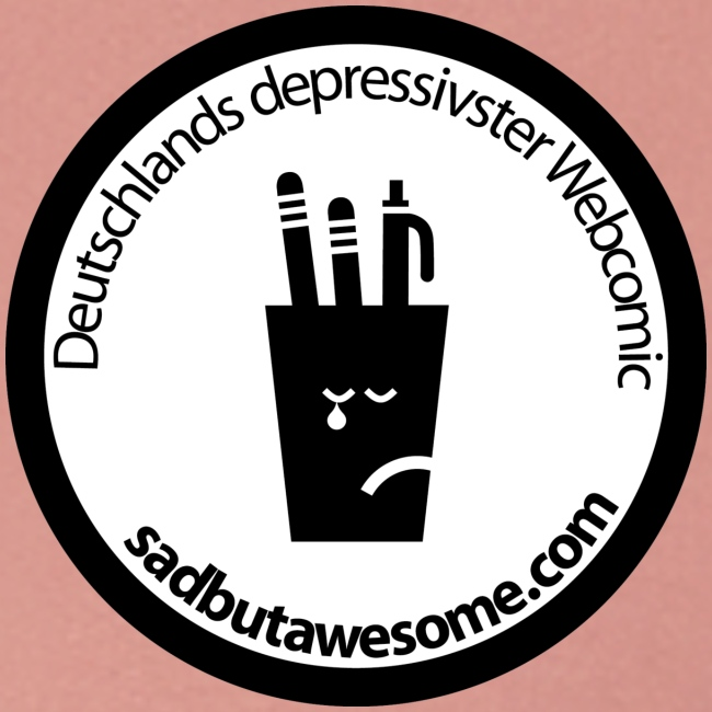 sadbutawesome.com - sad comics for happy peoplez
