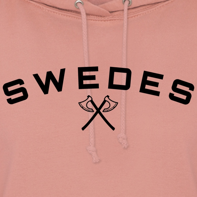 swedes, black print
