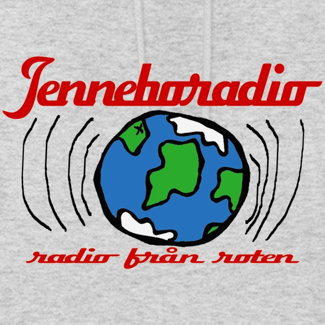 Jenneboradio -radio från roten