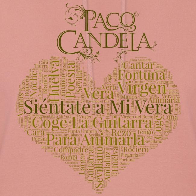 Siéntate a mi Vera - Paco Candela