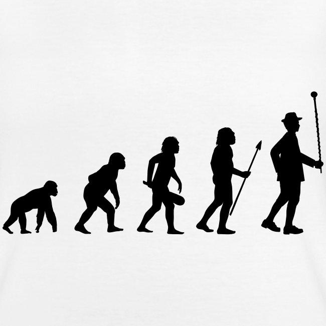 Stabführer Evolution