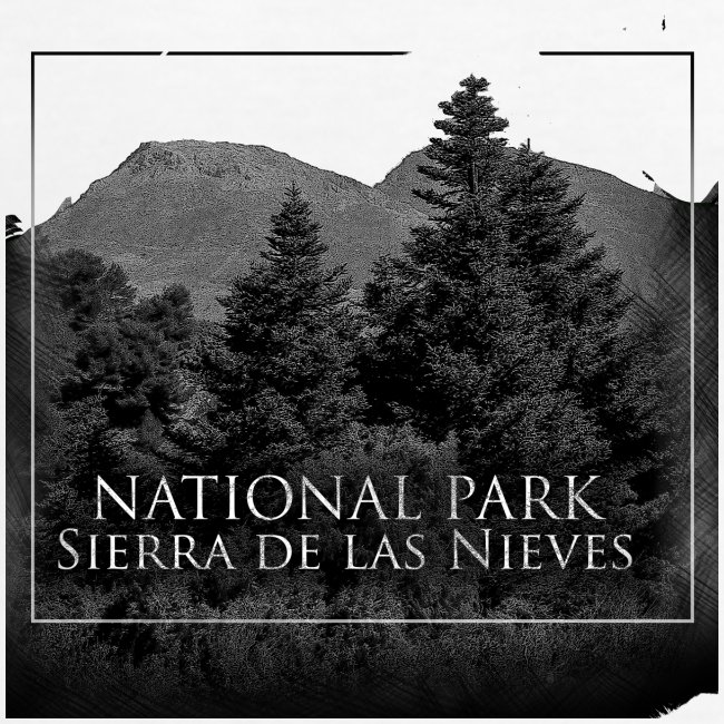National Park Sierra de las Nieves