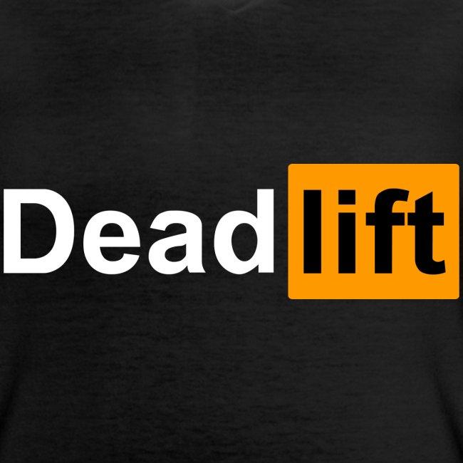 DeadLift X