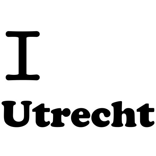 I cycle Utrecht Tour