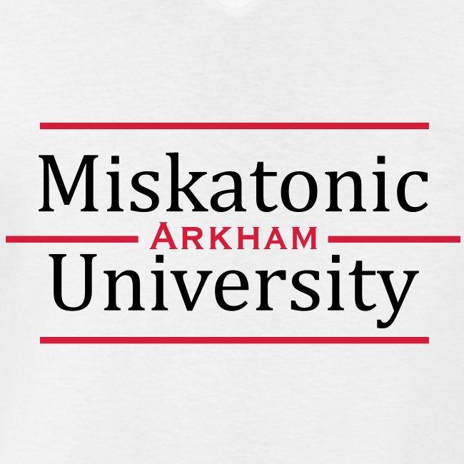 MJKv1: Miskatonic University - Arkham