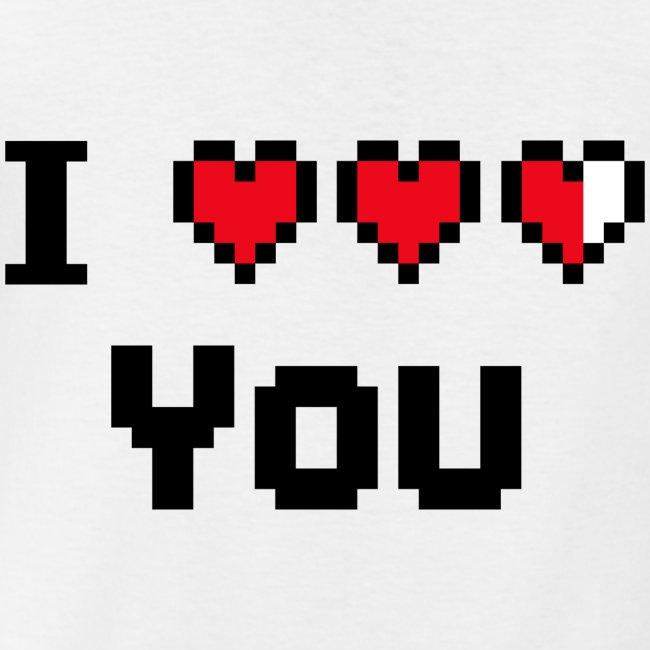 I pixelhearts you