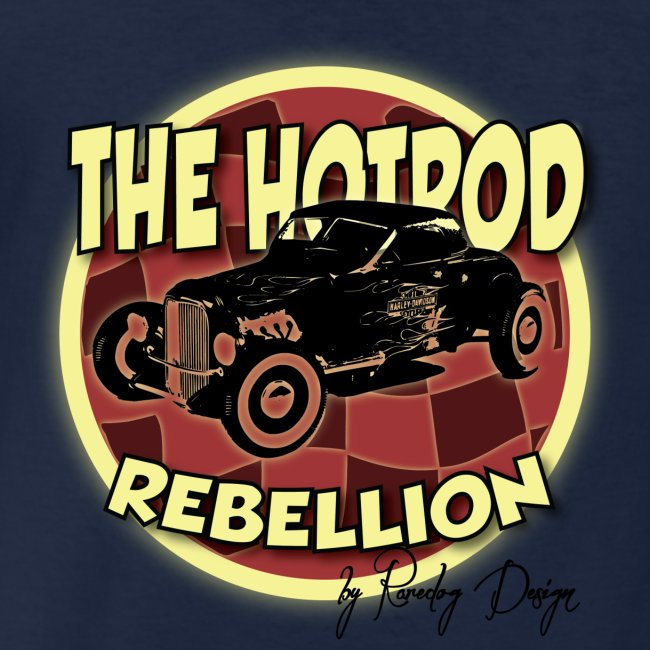 hotrod rebellion
