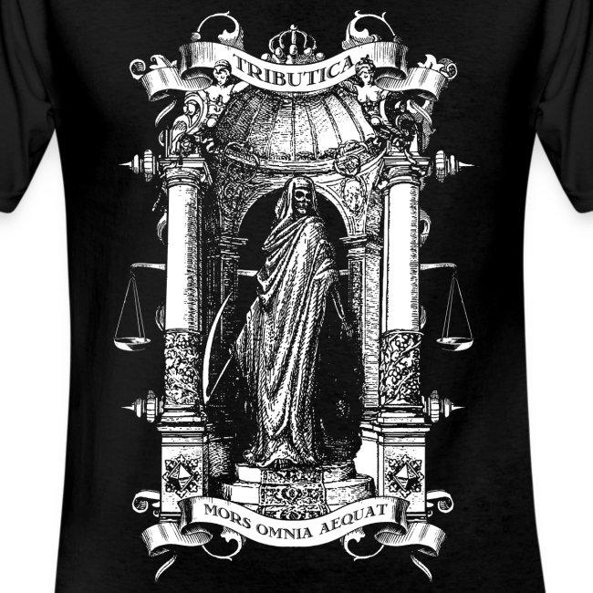 Mors Omnia Aequat BY TRIBUTICA®
