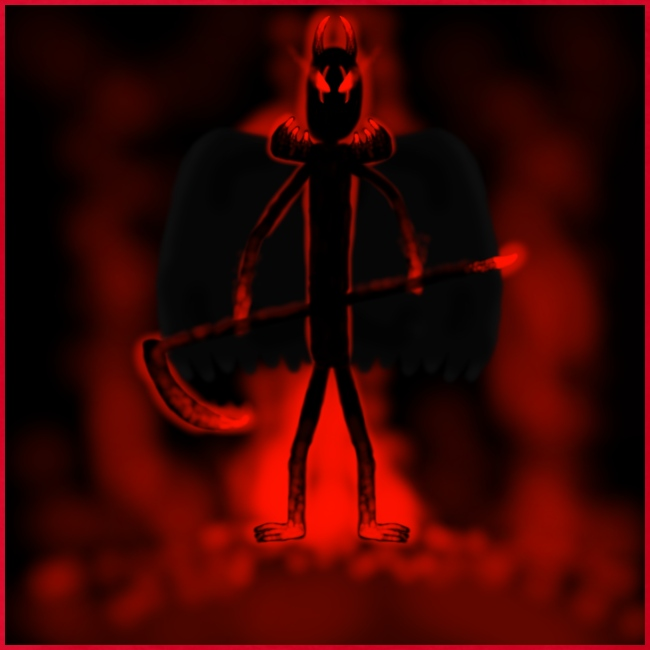 Corrupted Nightcrawler
